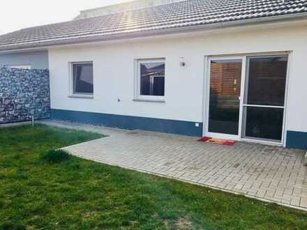 Barrierefreies Reihenmittelhaus 3 Zimmer mit gehobener Ausstattung in Wolmirstedt zu vermieten