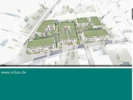 Oase Zollburg: Geräumige Single-Wohnung