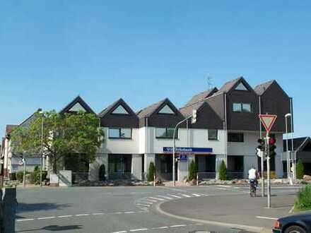 Schöne Gewerbeeinheit in Rodgau-Hainhausen direkt an der Hauptstraße (ehemalige Bankfiliale)