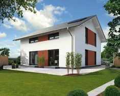 Eine traumhafte Immobilie mit tollem Grundriss, mit viel Platz im EG und DG.