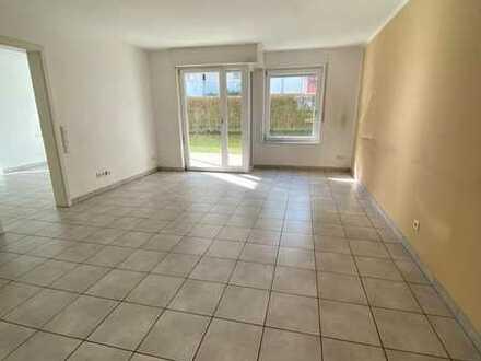 Moderne 2-Zimmer-Wohnung im EG mit perfekter Infrastruktur!