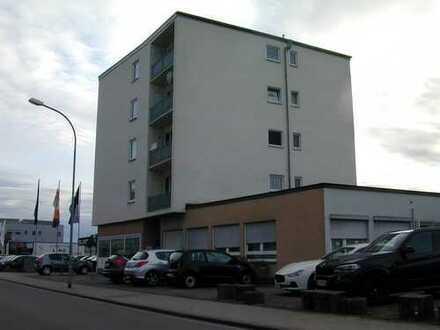 Ansprechende 2-Zimmer-Wohnung mit Balkon in Frankenthal (Pfalz)