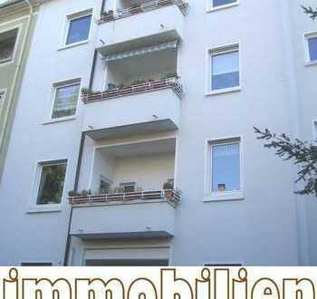 Großzügige 4-Zimmer-Altbauetage / KA-Südweststadt