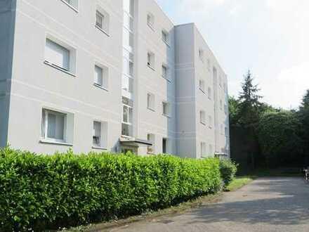 Ihre eigenen 4 Wände an der Ruhr! 3,5 Zimmer, Balkon, Stellplatz. Modernisiert!
