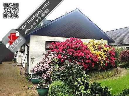 Sehr schöner Bungalow in Ahrensburg zu kaufen!