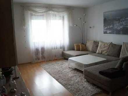 Gepflegte 3-Zimmer-Wohnung mit Balkon und EBK in Augsburg-Hochzoll