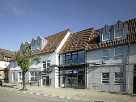 Büroetage in der Ortsmitte von Oedheim