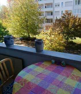 Freundliche 2-Zimmer-Wohnung in Lörrach - provisionsfrei