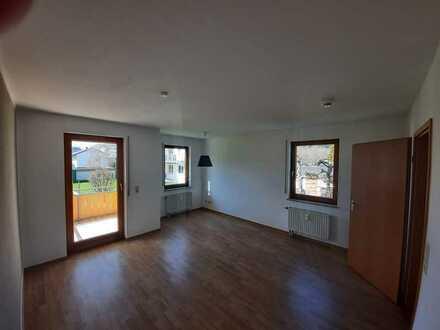 Schöne, geräumige 1-Zimmer-Wohnung mit Balkon und EBK in Metzingen