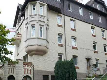 Denkmalgeschützte 3-Zimmer-Wohnung mit Dachterrasse