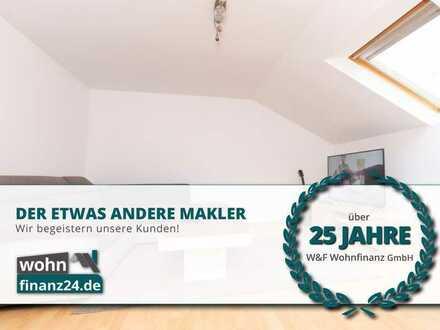 Single-Haushalt gesucht: Wohnen in citynaher Hechtsheimer Lage