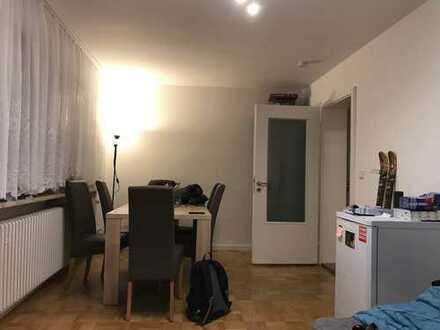 Ruhiges Zimmer in alleinstehendem Haus inkl. Garten und Gemeinschaftsräumen zu vermieten