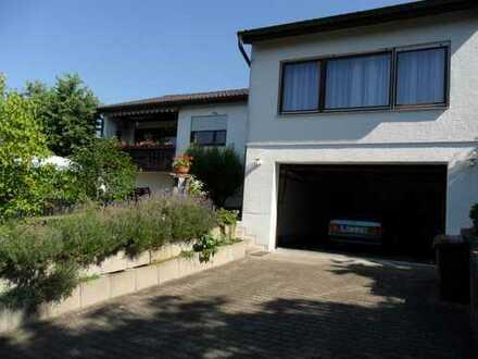 gepflegtes Einfamilienhaus in Oberbrüden bei Backnang (optional mit Einliegerwohnung)