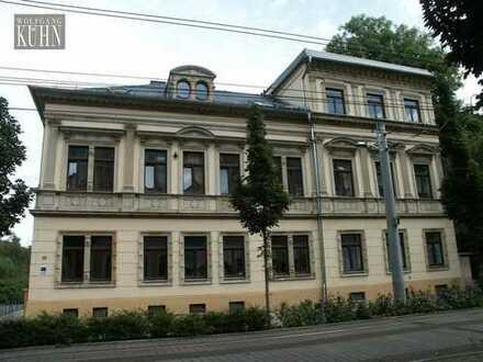 3-Raum-Maisonette-Wohnung in zentrumsnahe Lage