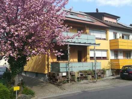2-Zimmer-Dachgeschoss-Wohnung