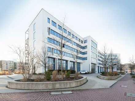 Provisionsfrei & direkt vom Eigentümer - vollsaniertes, repräsentatives Bürogebäude