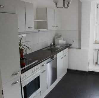 Zentral gelegene 4-Zimmer-Wohnung inkl. Einbauküche