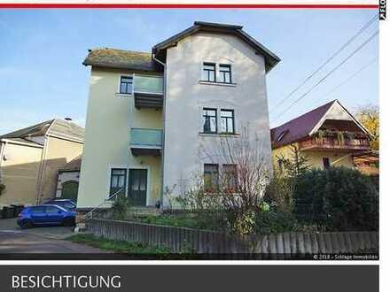 ***TAUBENHEIM*** Schicke Maisonette-Wohnung mit Balkon ca. 30 min vom Zentrum Dresdens!