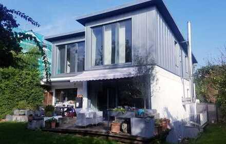 Freistehendes Einfamilienhaus auf Traumgrundstück im Malerviertel