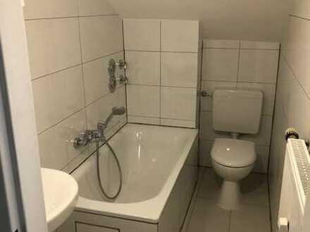 komplett renoviertes Ein Zimmer Apartment
