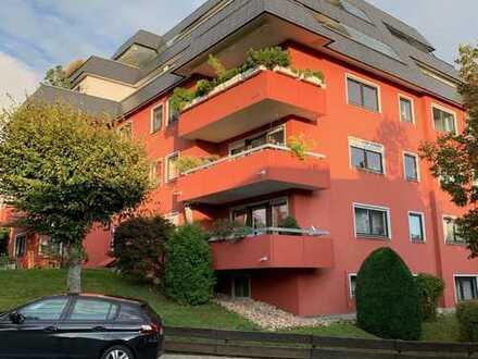 Vollständig renovierte 3-Zimmer-Wohnung mit Balkon und EBK in Ostfildern