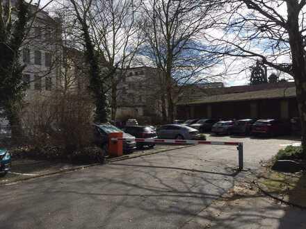 Parkplätze, Stellplatz, Bahnhof Str. 50 in Neunkirchen