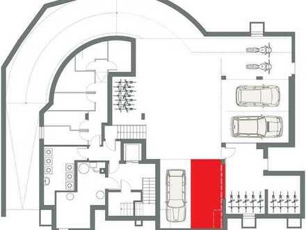 über 3% Rendite! TG-Duplex-Stellplatz in Neubau-Tiefgarage zu verkaufen, gute Zufahrtsmöglichkeit