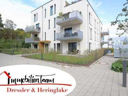 geräumige 2-Zi.-Terrassen-Whg. in der Parkstadt-Eggerstedt   Pinneberg