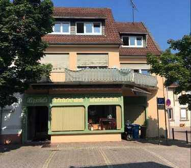 Wohn- und Geschäftshaus im Zentrum von Hauenstein
