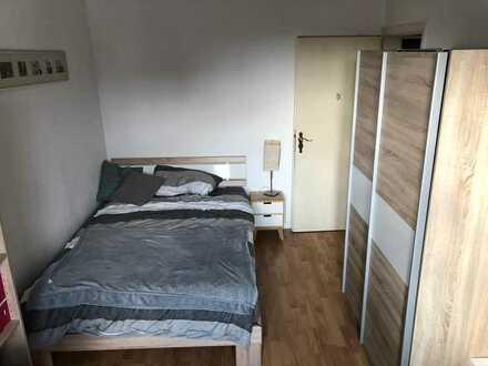 4er WG-Zimmer in Einfamilienhauses
