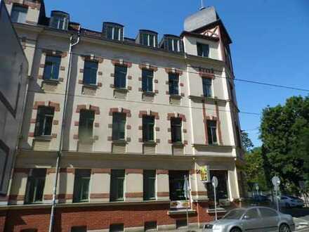 2-Zimmer-Wohnung in Leipzig