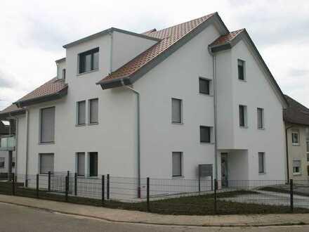 3 ZKB Hirschberg-Leutershausen mit EBK, Neubau-Erstbezug