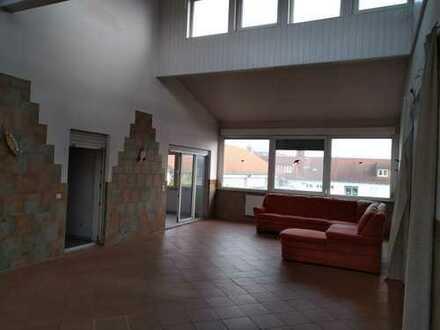 Gepflegte 5-Zimmer-Wohnung mit EBK in Groß-Umstadt