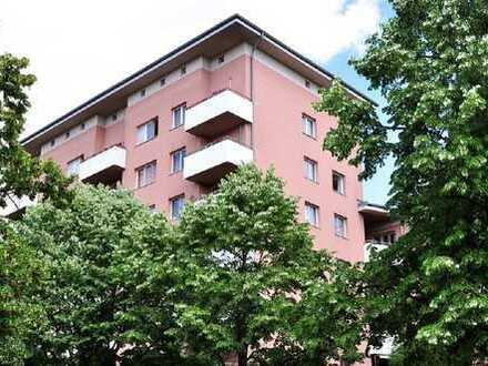 Gefragte Lage in Wilmersdorf