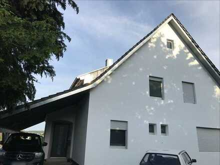 Neuwertiges, top renoviertes Einfamilienhaus in Bestlage in Münchweiler