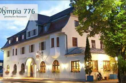 Gaststätte Olympia in Bad Tölz