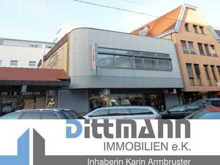 Charmante 3 ½ -Zimmer Wohnung im Zentrum von Ebingen
