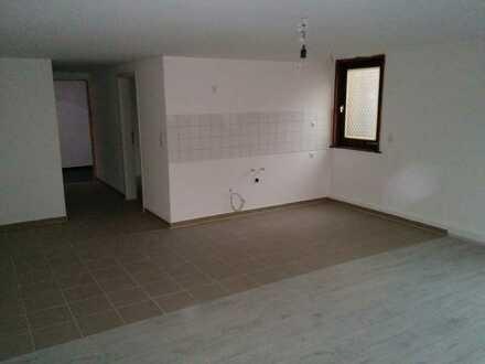2-Zimmer Wohnung in Eningen!