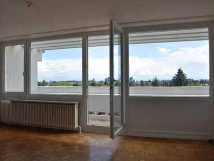 Wunderschöne 2-Zi-Wohnung mit Alpenblick und bester Anbindung (unvermietet)