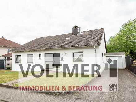 BALANCE - Einfamilienhaus mit Garten und Garage in Waldmohr!