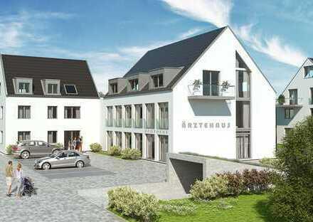 74,8m² 2-Zimmer-Eigentumswohnung Hebertshausen in bester Lage und Anbindung