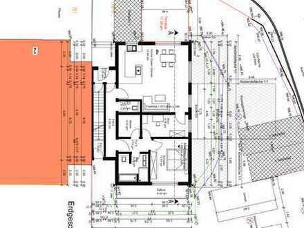 Seeblick und Seezugang neue 3-Zimmer-Wohnung in Schlagenhofen am Wörthsee