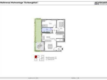 Für Kapitalanleger oder Eigennutzer: Attraktive 3-Zimmer-Wohnung in Wallmerod