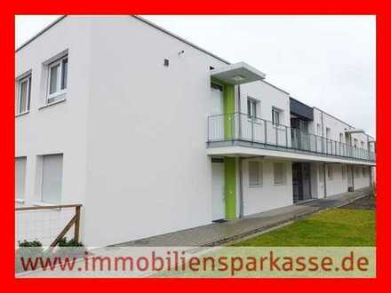Exklusive und neuwertige Wohnung!