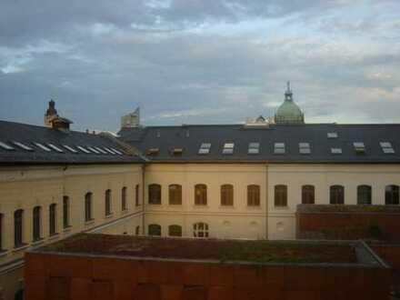 ++ NEU ++ | MUSIKERVIERTEL | 3-Raumwohnung mit Balkon & EBK | Direkt neben Clara-Park | Sofort verf