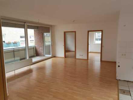 Schöne helle Wohnung im Herzen von Bad Driburg