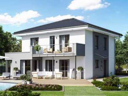 Deine Living Haus Stadtvilla in Münchberg