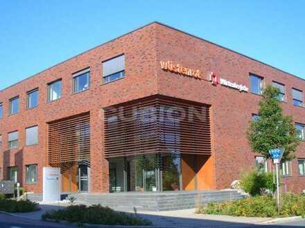 Accelerator: Moderne Büroflächen an der Stadtkrone-Ost!