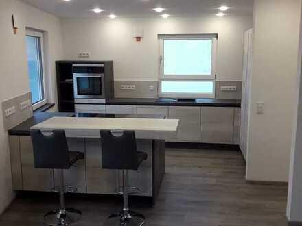 Hochwertige und moderne Maisonette-Wohnung in Harthausen