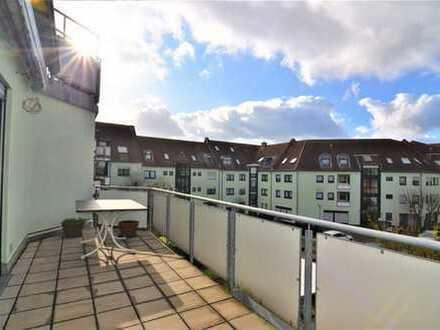 Attraktive Wohnung in Köln-Volkhoven/Weiler